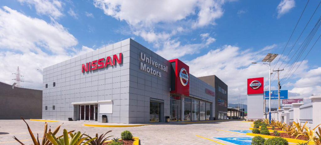 Universal Auto Plaza >> Universal Motors S A Boulos Investment Group